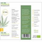RyVital CBD-Hanföl (6%) 10ml (1 Piece)